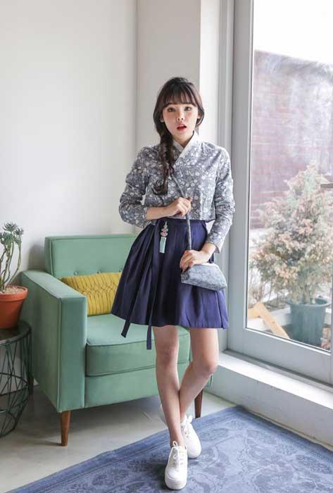 Trend Fashion Korea Yang Akan Booming Di Tahun 2019 Blog Unik