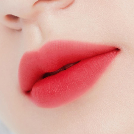 Trend Make Up Korea Di Tahun 2019 - Velvety Lips