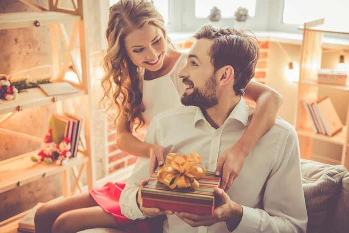Tips Memilih Kado Ulang Tahun Untuk Pacar Pria - Ucapan ulang tahun paling romantis
