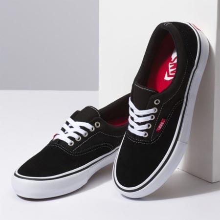 Rekomendasi Sneaker Vans Yang Bagus - Vans Era Pro