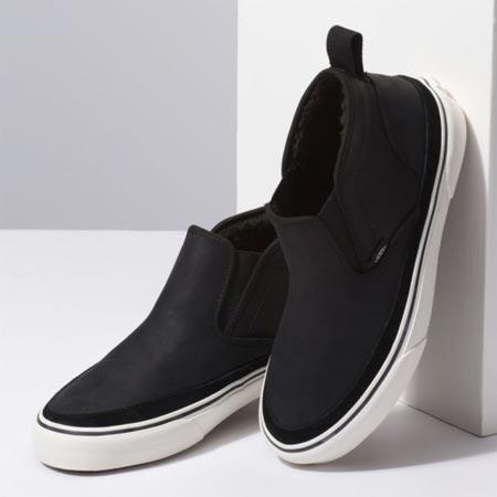 Rekomendasi Sneaker Vans Yang Bagus - Vans Mid Slip SF MTE