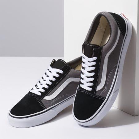 Rekomendasi Sneaker Vans Yang Bagus - Vans Old Skool