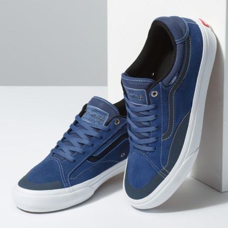 Rekomendasi Sneaker Vans Yang Bagus - Vans TNT Advance Prototype