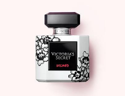 Merk Parfum Wanita Yang Bagus Dan Tahan Lama - Victoria's Secret Wicked Eau de Parfum
