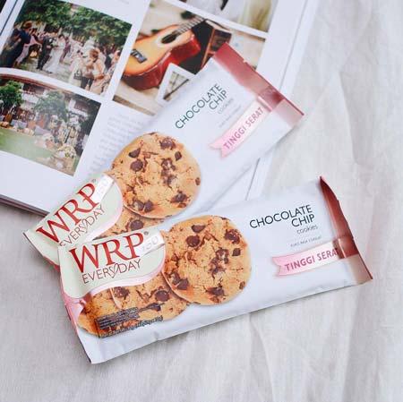 Merek Biskuit Yang Bagus Untuk Diet - WRP Cookies