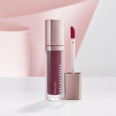 Merk Lipstik Wardah - Instaperfect Mattesetter Lip