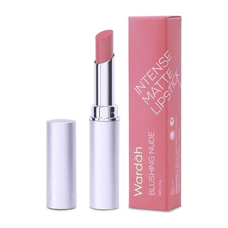 Merk Lipstik Wardah - Intense Matte Lipstick