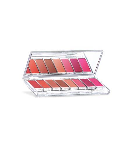 Merk Lipstik Wardah - Wardah Lip Palette