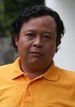 Daftar Pemain Sinetron Cinta Yang Hilang RCTI - Yadi Timo sebagai Jarwo