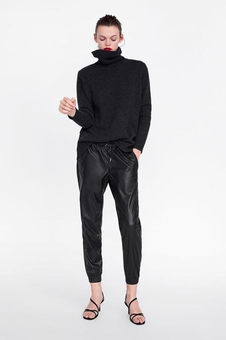 Brand fashion yang terkenal di Indonesia - Zara Outfit