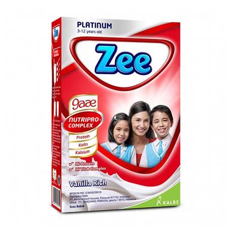 Merk Susu Yang Bagus Untuk Kesehatan Tulang - Zee Platinum