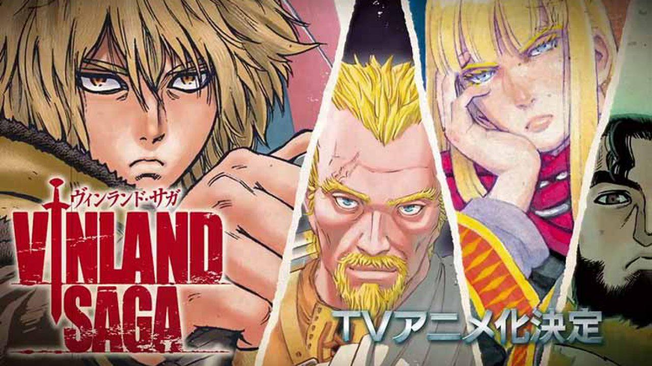 Ini Dia 22 Anime Terbaru Yang Tayang Di 2019 Jangan Sampai