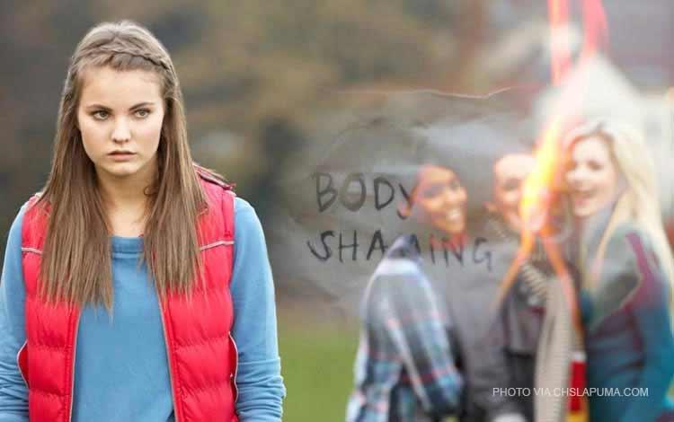 Apa itu body shaming