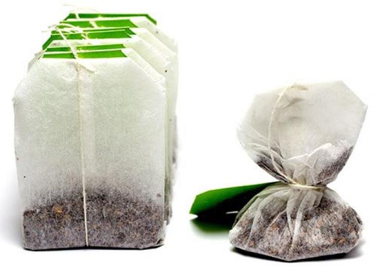 Cara Alami yang Ampuh Untuk Mengobati Panas Dalam Ampas teh celup