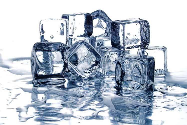 Cara Alami yang Ampuh Untuk Mengobati Panas Dalam Kompres air dingin