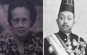 Daftar orang pertama Indonesia