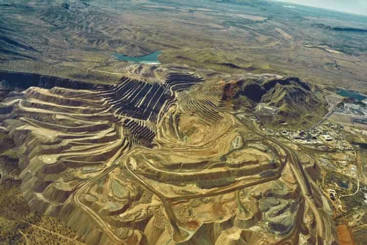 Negara Penghasil Emas dan Permata Terbesar di Dunia Australia