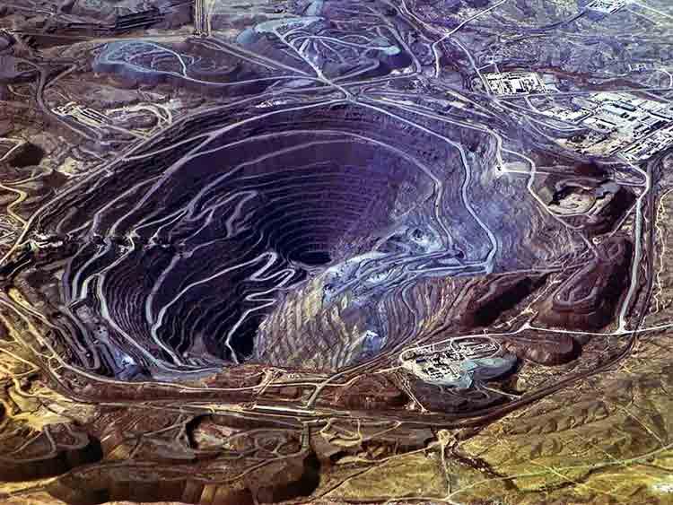 Negara Penghasil Emas dan Permata Terbesar di Dunia Uzbekistan