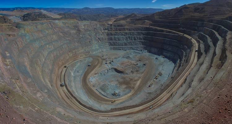 Negara Penghasil Emas dan Permata Terbesar di Dunia Meksiko