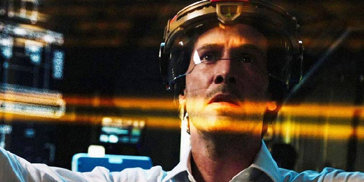 Daftar Film Keanue Reeves Terbaik - Replicas