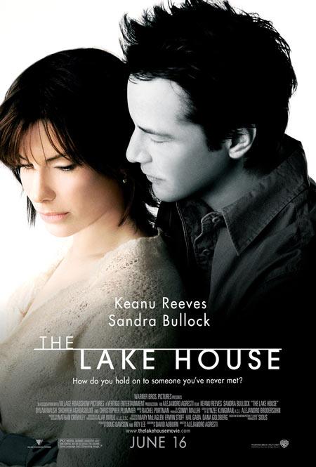 Daftar Film Keanue Reeves Terbaik - The Lake House