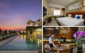 Hotel Bagus dan Murah di Bali - PrimeBiz Kuta