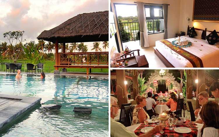 Hotel Bagus dan Murah di Bali - Suly Vegetarian Resort & Spa