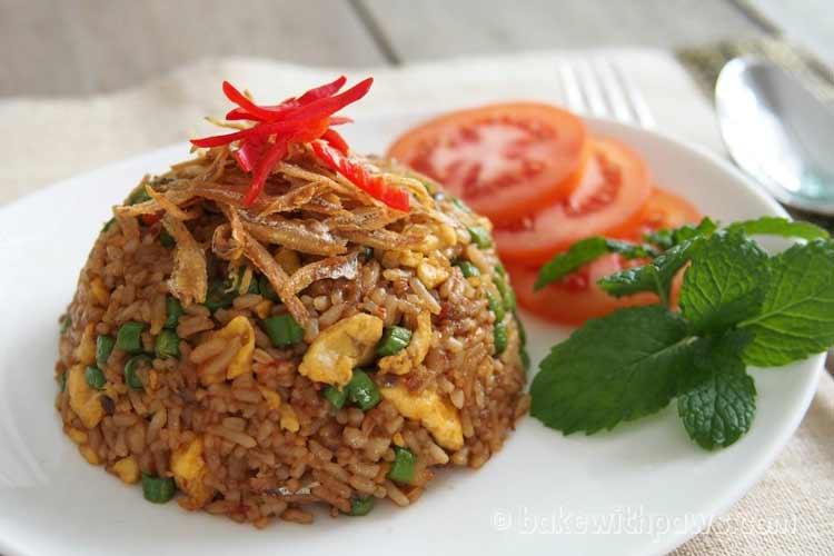Daftar Masakan Indonesia yang Terkenal di Mancanegara Nasi Goreng