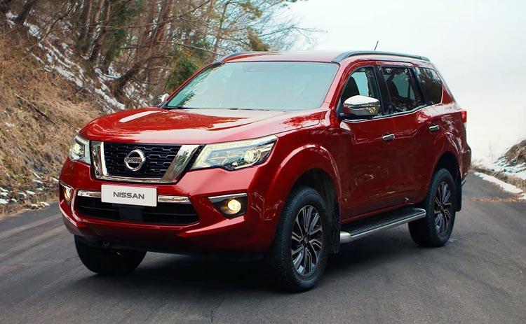 Merek Mobil Terlaris di Indonesia Nissan