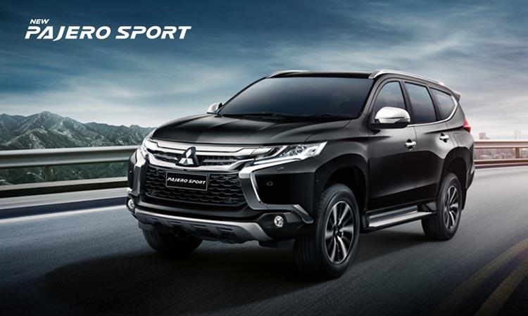 Merek Mobil Terlaris di Indonesia Mitsubishi