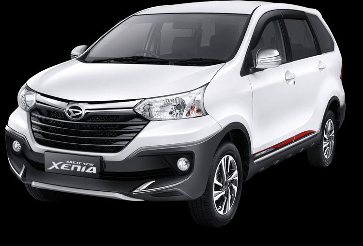 Merek Mobil Terlaris di Indonesia Daihatsu