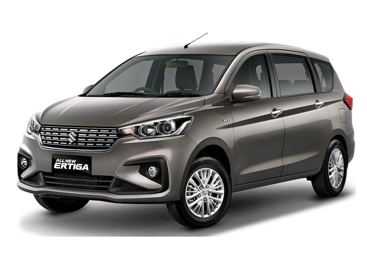 Merek Mobil Terlaris di Indonesia Suzuki