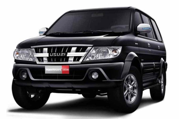 Merek Mobil Terlaris di Indonesia Isuzu