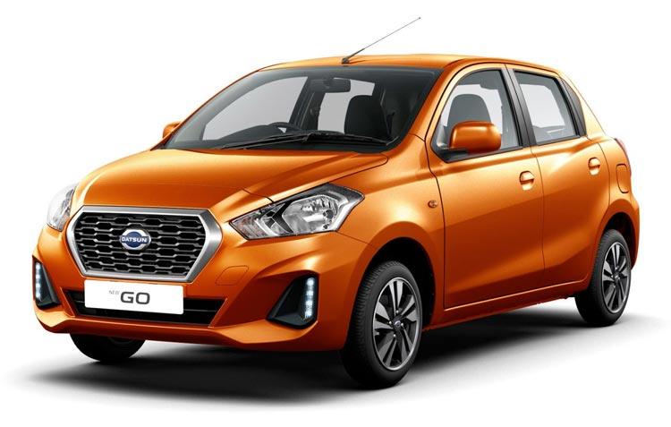 Merek Mobil Terlaris di Indonesia Datsun