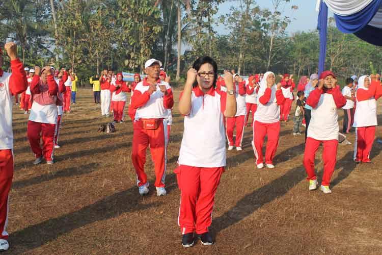 Daftar Olahraga yang Bagus Untuk Menjaga Kesehatan Jantung Senam jantung