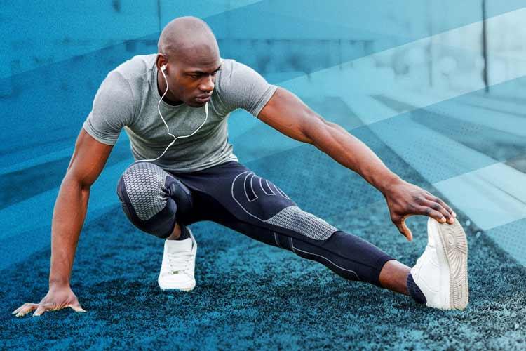 Daftar Olahraga yang Bagus Untuk Menjaga Kesehatan Jantung Stretching