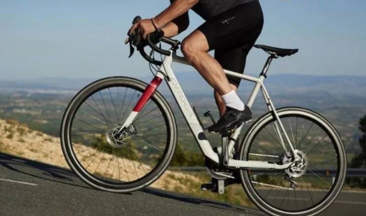 Daftar Olahraga yang Bagus Untuk Menjaga Kesehatan Jantung Bersepeda
