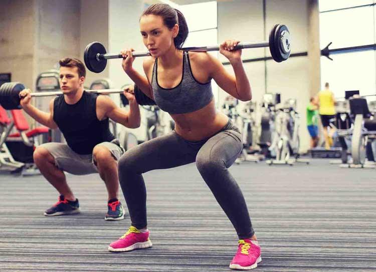 Daftar Olahraga yang Bagus Untuk Menjaga Kesehatan Jantung Gym
