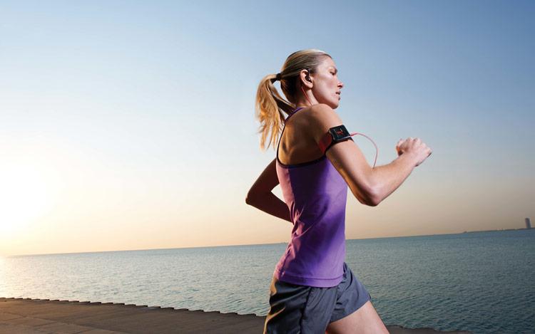 Daftar Olahraga yang Bagus Untuk Menjaga Kesehatan Jantung Berlari