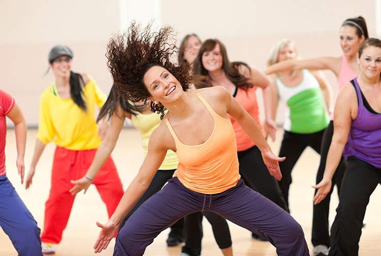 Daftar Olahraga yang Bagus Untuk Menjaga Kesehatan Jantung Zumba