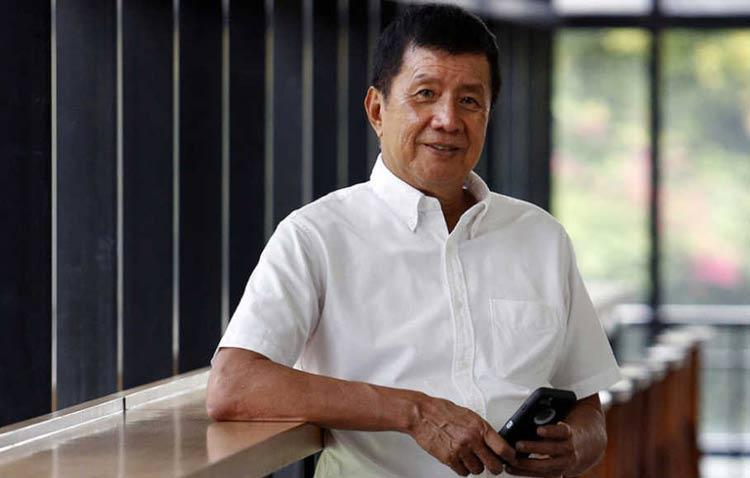 Daftar Orang Indonesia yang Paling Pertama - Rudy Hartono (Orang Indonesia pertama yang tercatat di Guiness World)