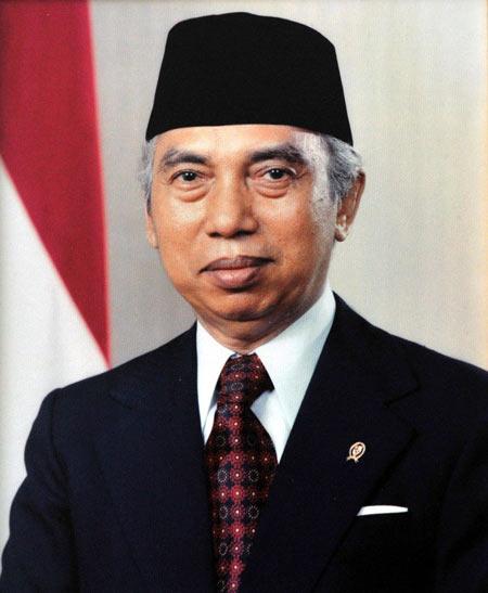 Daftar Orang Indonesia yang Paling Pertama - Adam Malik (Orang Indonesia pertama yang menjadi Ketuam Majelis Umum PBB Ke-26)