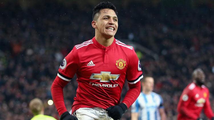 10 Pesepak Bola Dunia dengan Gaji Tertinggi Terbaru Alexis Sanchez