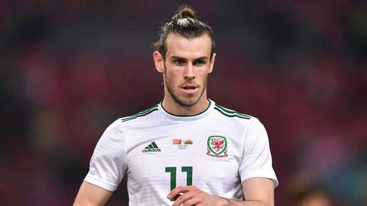 10 Pesepak Bola Dunia dengan Gaji Tertinggi Terbaru Gareth Bale