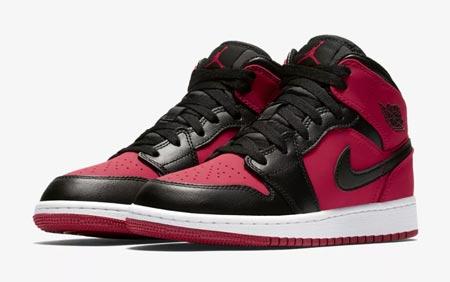 Sneakers Nike Yang Bagus - Air Jordan 1 Mid