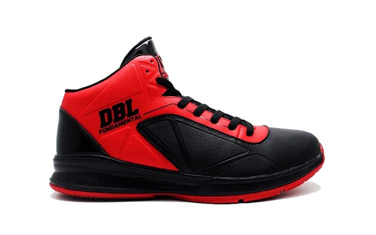 Sepatu Basket Yang Bagus - Ardiles