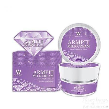 Krim Pemutih Selangkangan Yang Bagus - Armpit Milk Cream by Wink White