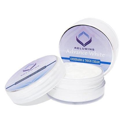 Krim Pemutih Selangkangan Yang Bagus - Authentic Relumins Underarm & Inner Thigh Cream
