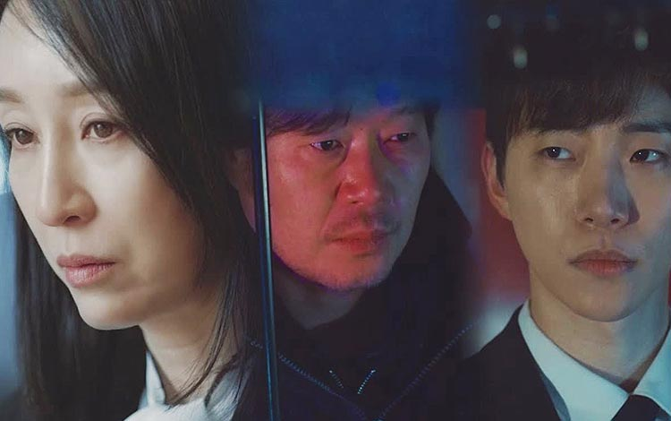 Drama Korea Tayang Maret 2019