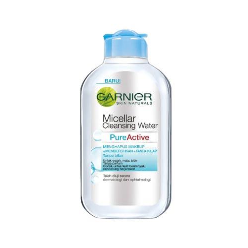 Rekomendasi Merk Cleanser Yang Bagus Untuk Kulit Berjerawat Blog